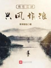我在江湖兴风作浪